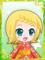 Yukata (Rin) - MikuColle Wiki